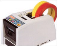 Electronic Tape Dispenser