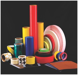 Innotec Tape Products by Industry