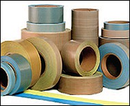 Acrylic and Silicone PTFE tapes