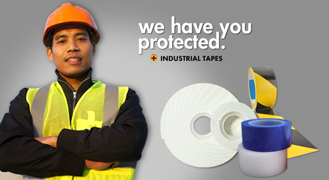 Industrial Tapes